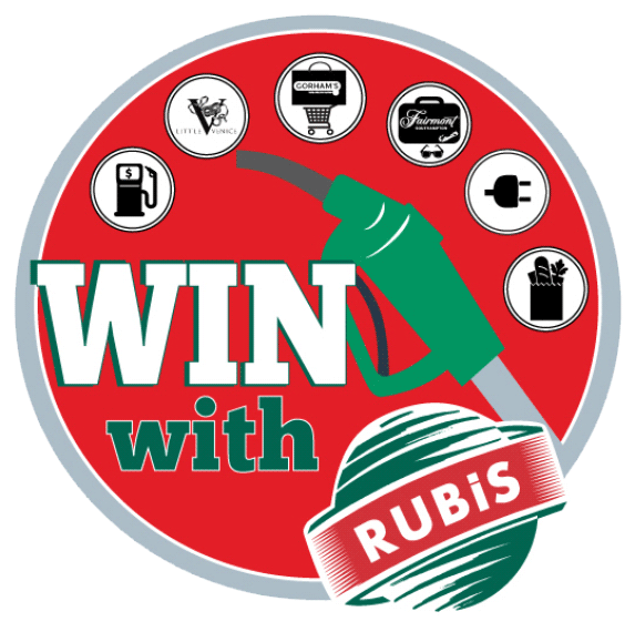 Fuel your LFstyle RUBiS logo