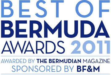 Best of Bermuda 2014 winner for Best Gas Station